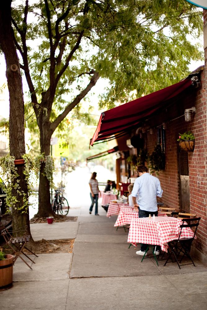 Hill Cafe Menu Brooklyn